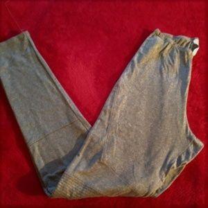 3 for $15 Sage Green leggings